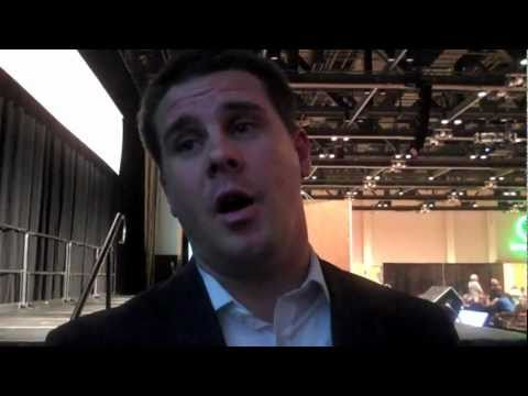 Dan Pfeiffer, White House Communications Director, on Executive Power