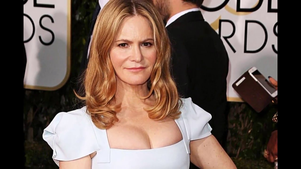 American Actress Jennifer Jason Leigh Photos Youtube