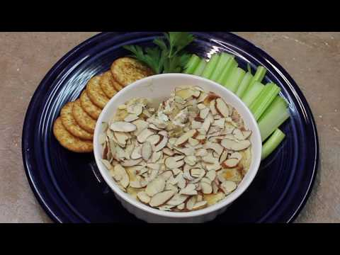 Bleu Cheese Bacon Dip with Michael's Home Cooking