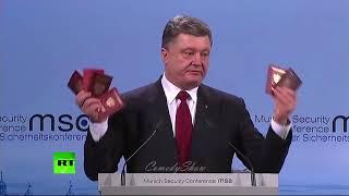 САМЫЕ ЛУЧШИЕ ПРИКОЛЫ ПРО УКРАИНУ! Порошенко, Коломойский, Саакашвили, Яценюк! Coub! УКРАИНА!