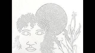 """Frank Harris and Maria Marquez - Canto Del Pilon 7"""" (1985)"""