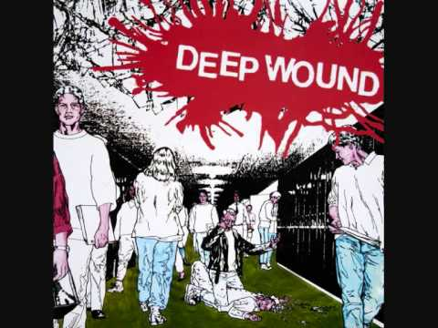 Deep Wound - Psyched To Die mp3
