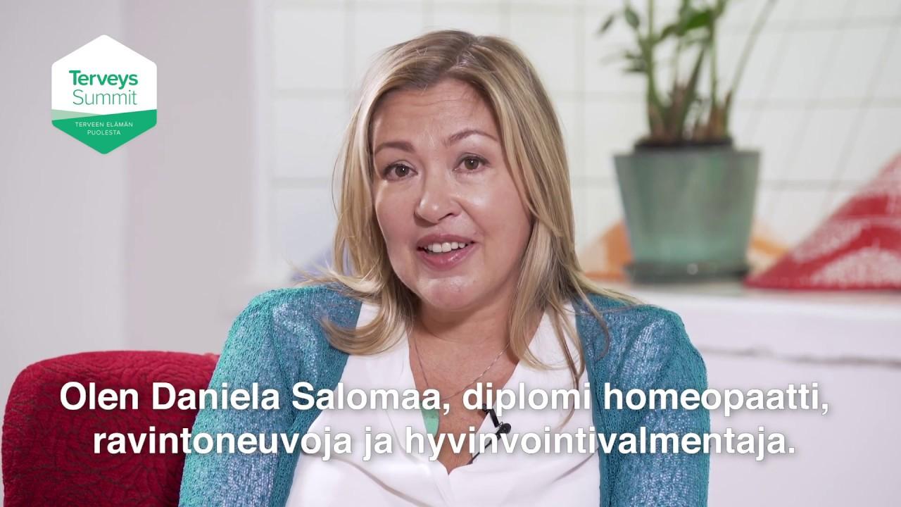 Daniela Salomaa