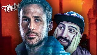 BLADE RUNNER 2049 | Kritik & Review | 2017 - mit Ryan Gosling & Harrison Ford