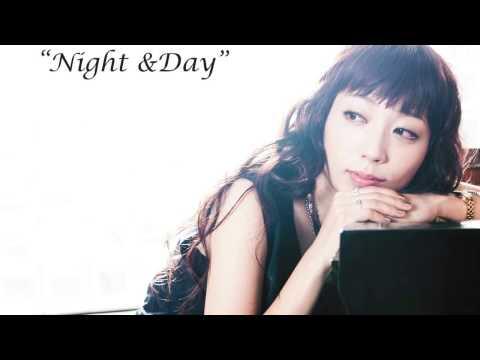 """松本茜""""ナイトアンドデイ""""Night&Day 2017年4月12日発売 Concept Record CR07"""