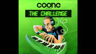 07. Coone ft. Psyko Punkz - The Words (Full HQ + HD)