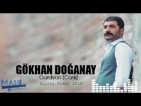 Gökhan Doğanay - Gardiyan (Canlı) (Şiirli Özel 2018)