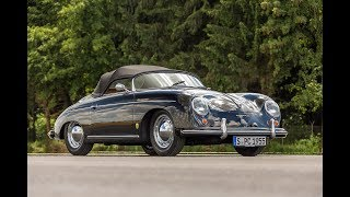 Porsche Classic brake drums for the 356 A The only part of a Porsche that is designed to slow things down Since the 1950s requirements for safetyrelated components such as the braking system have ...