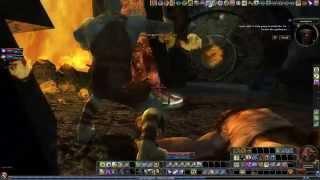 DDO - Gianthold Tor 3 Dragon - Elite - Warlock Life