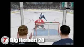 NHL 09 Top 10 Videos: May 11, 2009