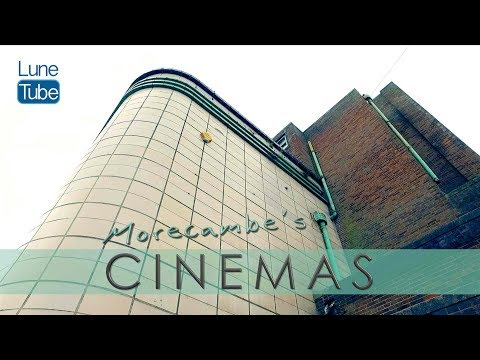 Cinema Memories Morecambe