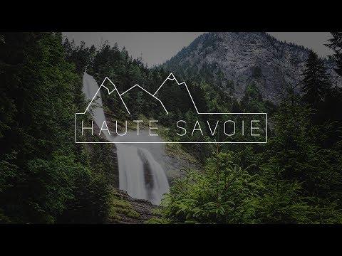 Haute-Savoie - Roadtrip