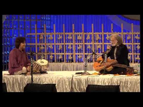 Vande Mataram on Raag Desh By Pt. Viswa Mohan Bhatt(Mohan Veena)_On Tabla - Subhen Chatterjee