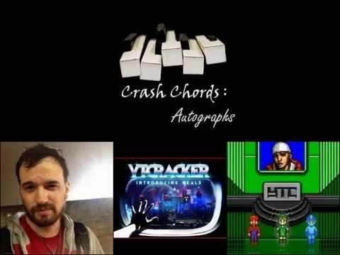 CC: Autographs Ep. #19 – Feat. YTCracker
