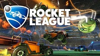 Rżniemy Głupa!(jak zwykle xd)! - Rocket League z Ekipą! #15 (w: Max, KriiZu)