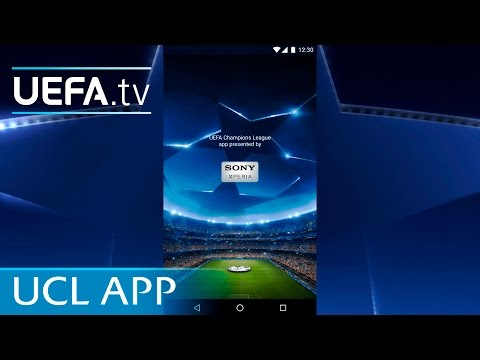 Highlights, news, prizes - Download the official UEFA Champions League App now!