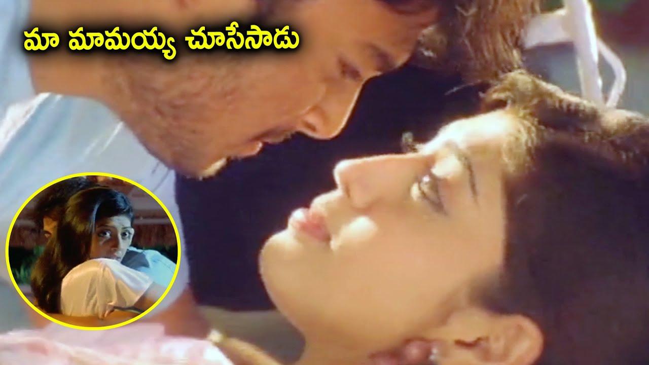 Download Tanish & Pranitha Passionate Scenes    Telugu Movie Scenes    Maa Cinemalu