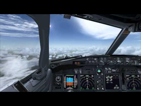 LTAC LTBA Full Flight