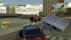 PS2 Abend mit Multiplayer Spielen - DE - GamePlaySession - German