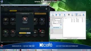 Cách dùng Auto Click 2.6 để auto mua thẻ cầu thủ