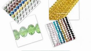 wholesale chinese crystal beads,cheap china crystal beads wholesaler