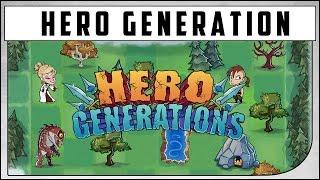 Hero Generations: Conferindo o Game - Gameplay em Português PT-BR