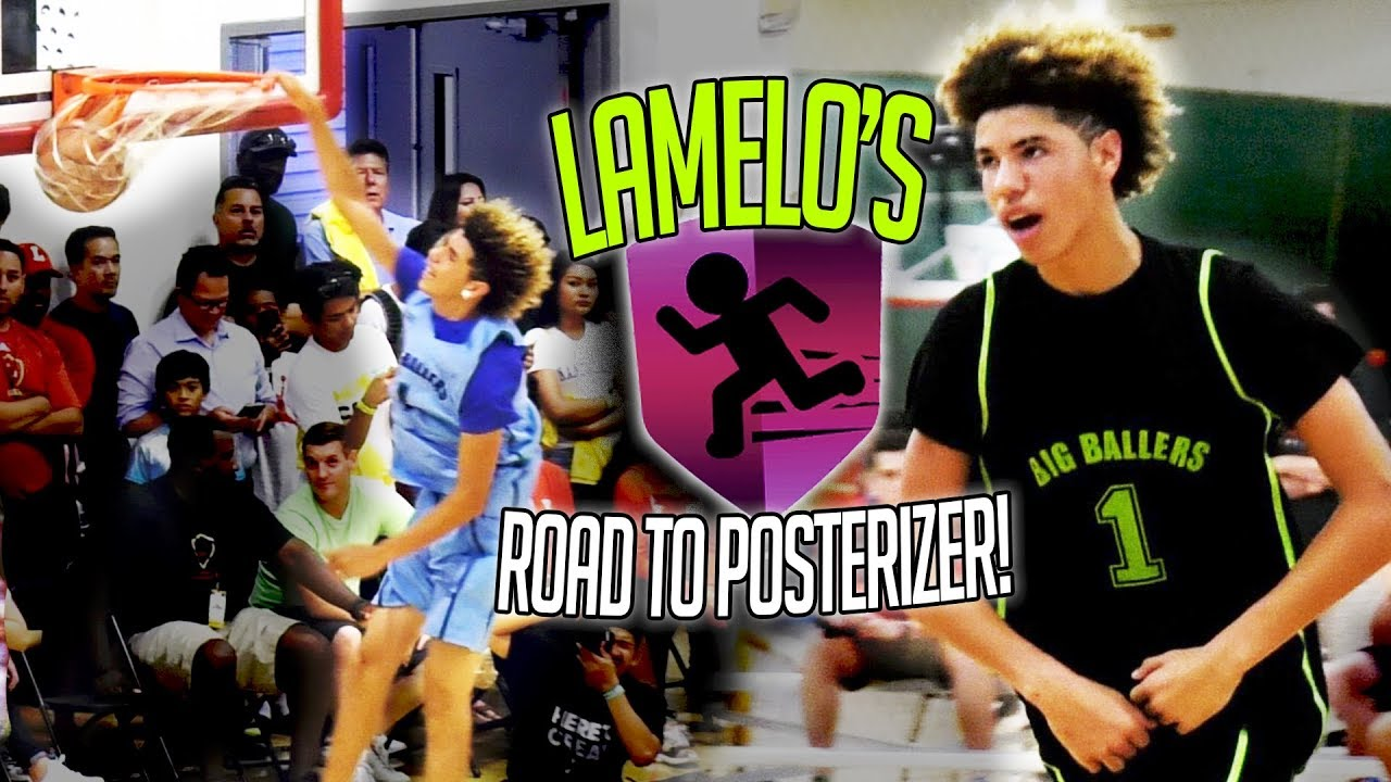 how-lamelo-ball-s-dunking-ability-evolved-in-220-days-lamelo-s-road-to-dunking