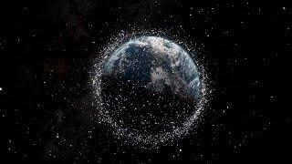 Space Debris or Space Junks in Hindi - Complete Information | अंतरिक्ष में फैले मलबे