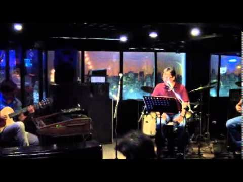 Jam at Pete's Place - July 4, 2014 - Ikaw Pa Rin (acoustic trio version)