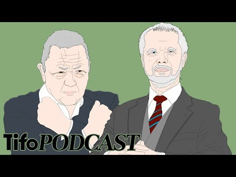 West Ham, The Two Davids & The Olympic Stadium | Tifo Football Podcast
