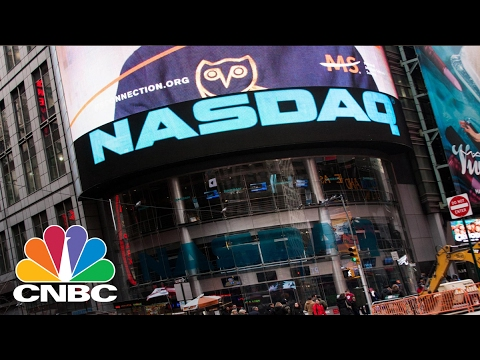 Record Highs For Dow, S&P 500, And Nasdaq | CNBC