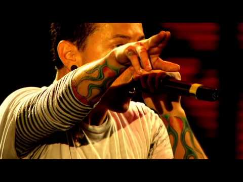 Linkin Park  Bleed It Out Road to Revolution 2008 HD