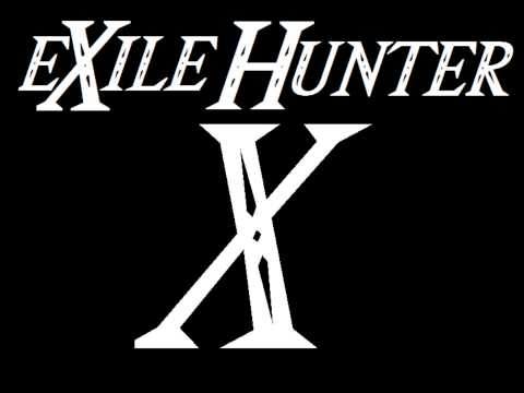 Goodbye (CY Remix) - Exile Hunter (907 Hip Hop)