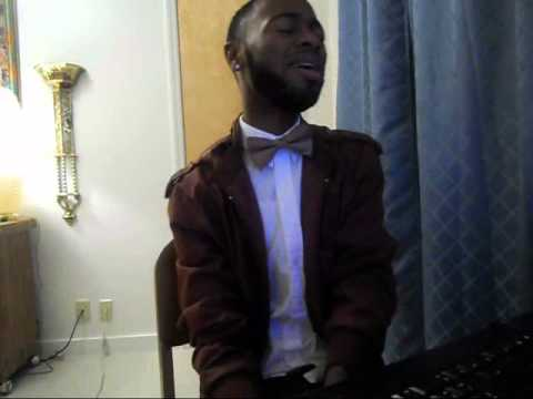 Run Til I Finish(cover)- Smokie Norful