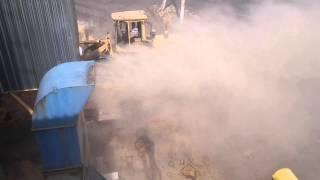 Продувка зерно сушилки(, 2015-08-15T17:36:07.000Z)