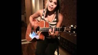 Smile by Avril Lavigne (Alyssa Poppin cover)