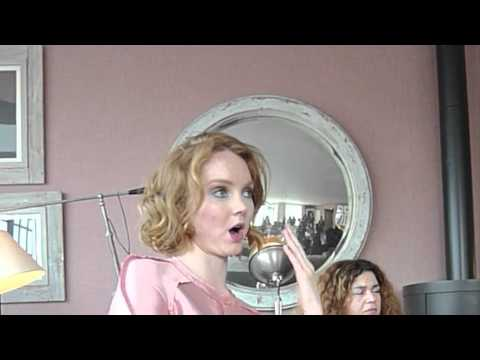 Lily Cole Talks About Beauty