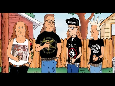 King Of The Hill Funniest Moments