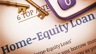 Should We Use a Home Equity Loan to Pay Our Bills?
