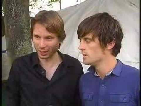 Franz Ferdinand Songwriting Tips