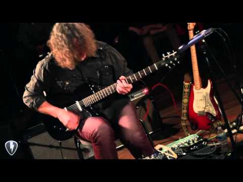 """Orion Tango - """"From The Black to Light"""" (Live for WXPN's Key Studio Session)"""