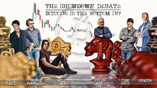 Has Bitcoin Bottomed? - Let's Debate!