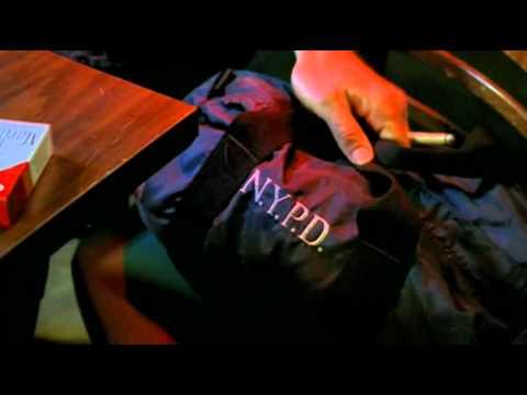 Cop land (1997) opening scene