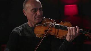 استرخي وصفي ذهنك مع صامويل يرفنيان وعزف رائع لموسيقى اغنية Ari im soghak