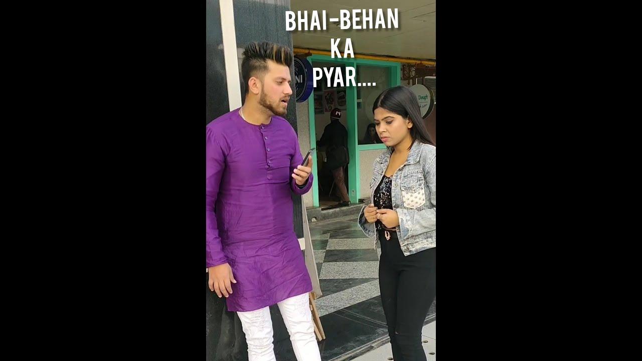 Download Bhai- Behan ka pyar    True love between brother and sister