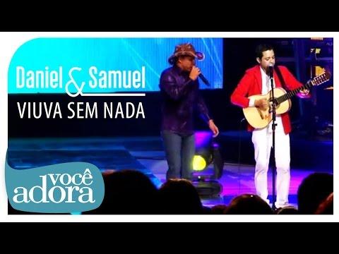 Daniel & Samuel - Viúva Sem Nada (Ao Vivo Em Goiânia - A História Continua) [Vídeo Oficial]