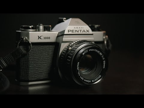 pentax-k1000---best-intro-to-shooting-film