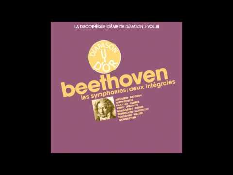 Royal Philharmonic Orchestra, René Leibowitz - Symphony No. 5 in C Minor, Op. 67: I. Allegro con bri