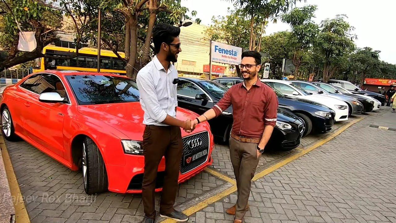Download Luxury Used Car in Kolkata | Ultimate Car | BMW,Audi,Jaguar, | Rajeev Rox Bharti