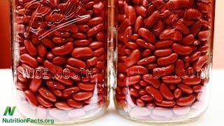 Který typ bílkoviny je pro naše ledviny lepší?